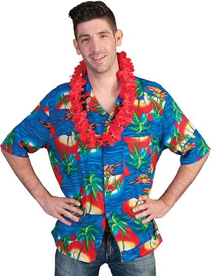 Gedanken an exklusive Schuhe 100% Zufriedenheitsgarantie Magnum Hawaiihemd Kostüme Erwachsene, Body, Umhang... Hemde ...