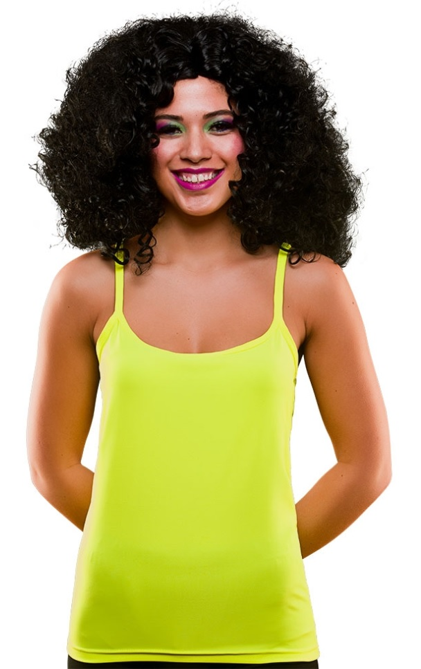 neon shirt neongelb kost 252 me erwachsene umhang kost 252 me f 252 r damen