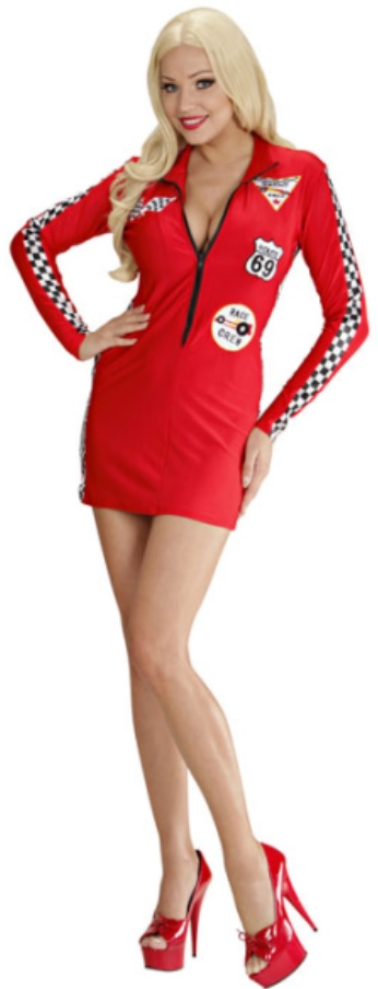Ausverkauf neuer Stil Verkaufsförderung Rennfahrer Kostüm Kostüme Erwachsene, Body, Umhang ...