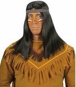 indianer oberteil herren