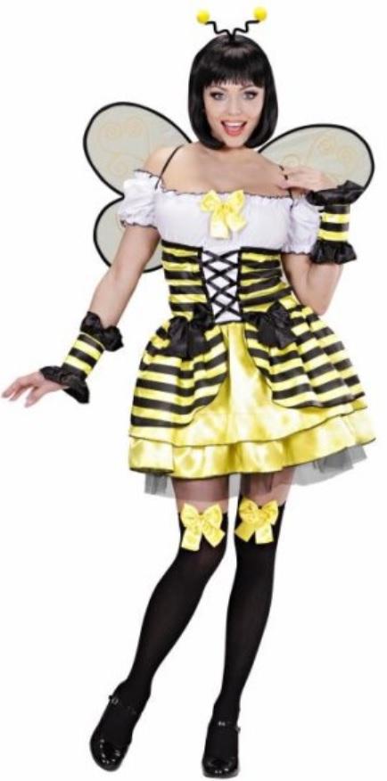 Biene Maja Kostüm Kostüme Erwachsene Body Umhang Kostüme Für Damen