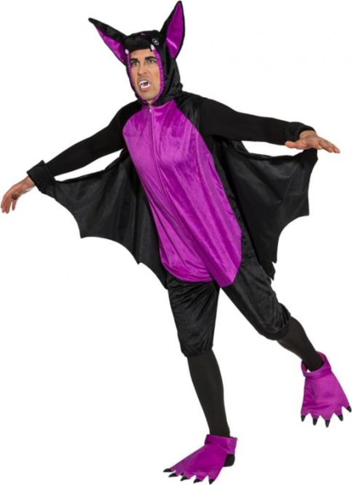 fledermaus flügel kostüm