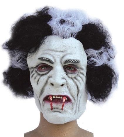 fasnachtsartikel masken augenmasken gruselmasken f r. Black Bedroom Furniture Sets. Home Design Ideas